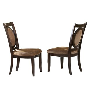 Montblanc Upholstered Dining Chair (Set of 2)