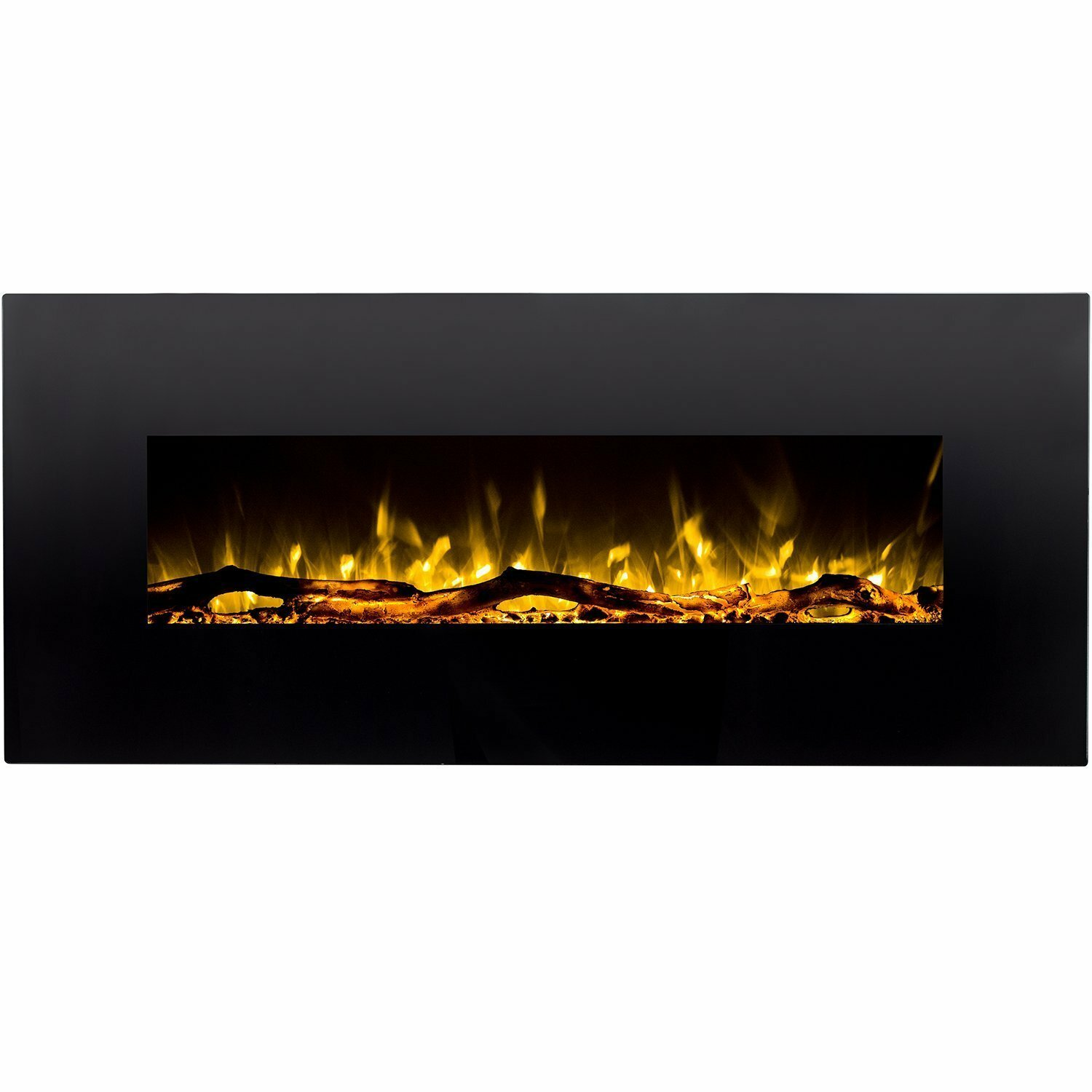 Surprising Depasquale Wall Mounted Electric Fireplace Interior Design Ideas Skatsoteloinfo