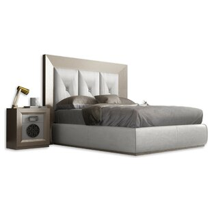 Everly Quinn Koester Panel Bed