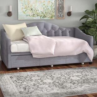 Sancerre Twin Daybed with Trundle