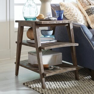 Obadiah End Table