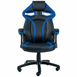 LaMattina Series Gaming Racing Style Swivel Office Chair