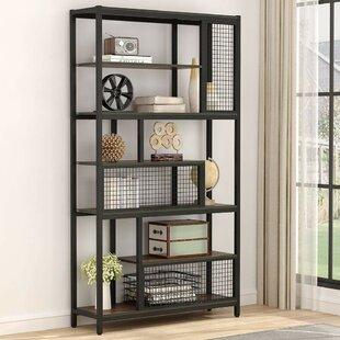 Alynda Standard Bookcase