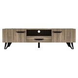 Sproul Solid Wood TV Stand for TVs up to 70 by Ivy Bronx
