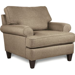 Porter Premier Stationary Armchair