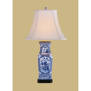 Perfect Porcelain Table Lamps Youu0027ll Love | Wayfair