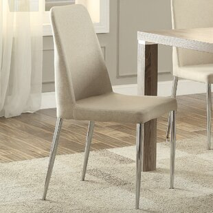 Troncoso Side Chair (Set of 4) Brayden Studio