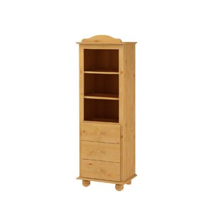 Adalyn Bookcase By World Menagerie