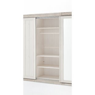 Marques 90cm Wide Clothes Storage System By House Of Hampton