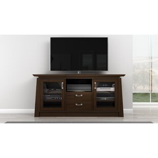 Casa Brasil Elegante TV Stand for TVs up to 78