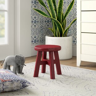 Skillern Children's Stool (Set of 2) by Mistana
