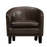 Isabel Barrel Chair by iNSTANT HOME