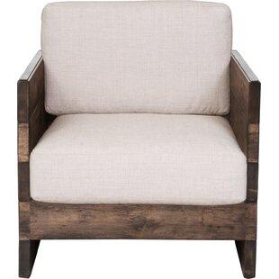 Plank Armchair