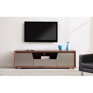 Esquire TV Stand for TVs up to 75 by B-Modern