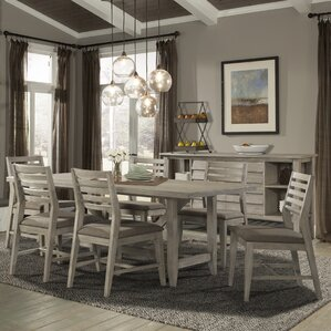 Moen Dining Table by Union Rustic