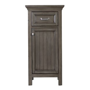Nardi 19 W x 39.5 H Linen Tower by Beachcrest Home