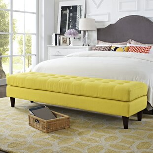 Bedroom Yellow Benches You\'ll Love in 2019   Wayfair