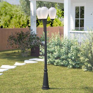 Quinton Outdoor 3-Light 91