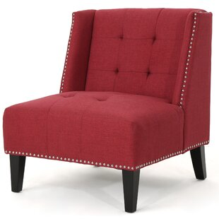 Friar Wingback Chair