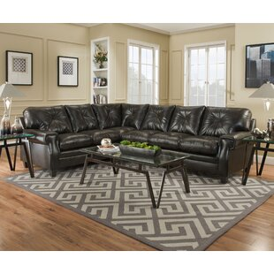 Roger Sectional