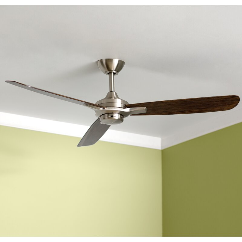 Minka Aire 52 Quot Rudolph 3 Blade Ceiling Fan Amp Reviews Wayfair
