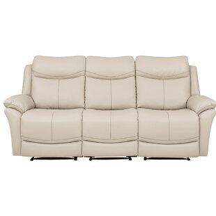 Jabari 3 Seat Wall Hugger Reclining Sofa