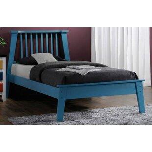 Wrought Studio Harter Platform Bed