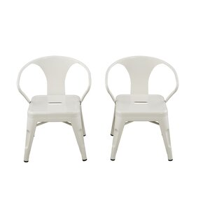 Agboka Kids Novelty Chair (Set of 2) by Mack & Milo