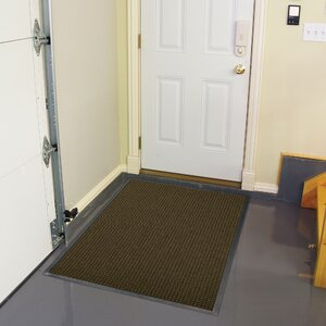 Guzzler Solid Doormat