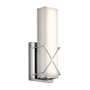 Find Trinsic Wall Sconce By Kichler