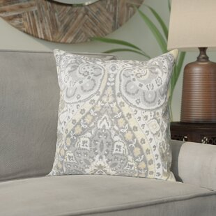 Catoe Square Accent Cushion Cover (Set of 2)