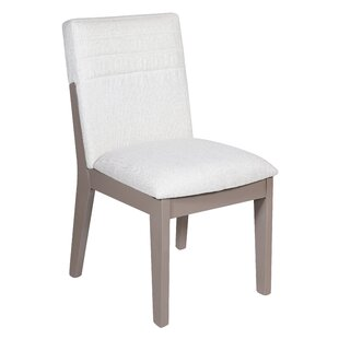 Madrid Side Chair (Set of 2) by REZ Furniture