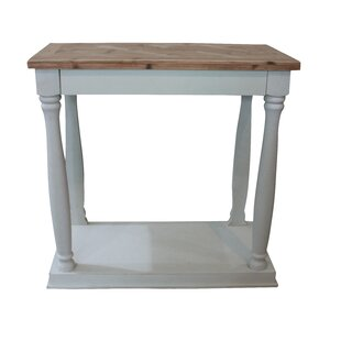 Console Table By Fleur De Lis Living