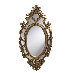Astoria Grand Hawthorn Accent Mirror