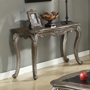 Astoria Grand Wensley Console Table