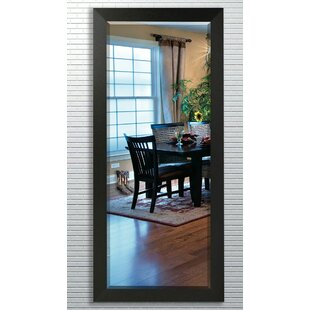 Darby Home Co Fiber Beveled Wall Mirror