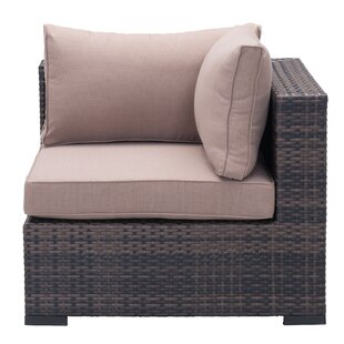 Check Out Brooker Chair with Cushions Great price