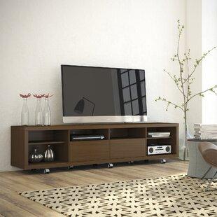 Newburyport TV Stand for TVs up to 70