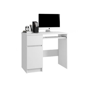 Gatsas Computer Desk By Ebern Designs
