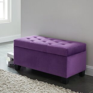 Durant Tufted Storage Otto..
