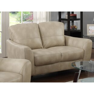 Compare prices Krystal Loveseat by Latitude Run Reviews (2019) & Buyer's Guide