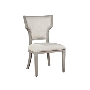 Algona Upholstered Dining Chair by Foundry Select Bargain