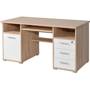 Shirebrook Desk By Brayden Studio