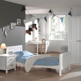 Childrens Bedroom Furniture White | Functionalities.net