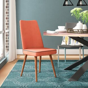 Edwin Upholstered Dining Chair