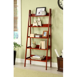 Ladder Bookcase by Mintra Best Choices