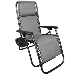 Orrington Folding Zero Gravity Chair