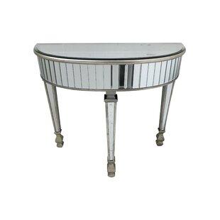 Francine Console Table By Willa Arlo Interiors