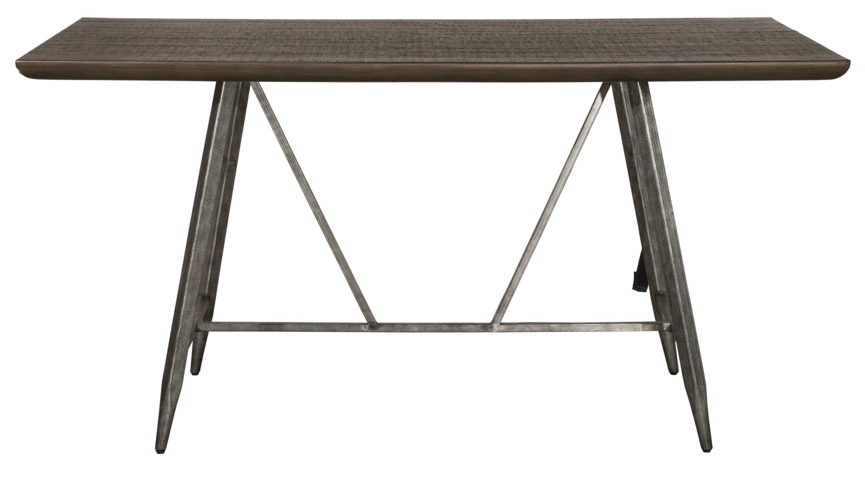 17 Stories Georgia Counter Height Dining Table Reviews Wayfair