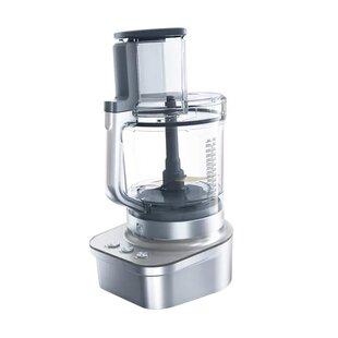 17-Cup Masterpiece Food Processor